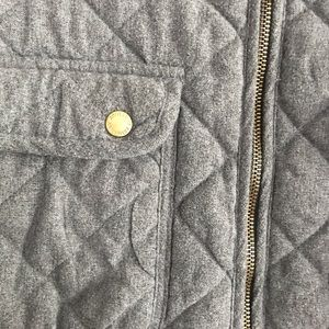 Artisan Ny Jackets & Coats - Artisan NY quilted vest ✨ spring must have ✨large
